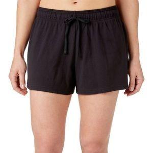 Reebok Sport Shorts Black Athletic Shorts Large